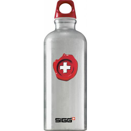Sigg Swiss Quality Water Bottle 600ml_1